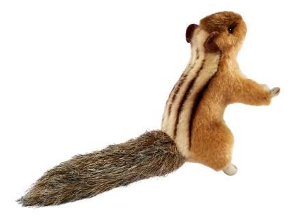 Мягкая игрушка Hansa 4832 Сибирский Бурундук 12 см