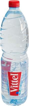 Вода минеральная Vittel негазированная пластик 1.5 л