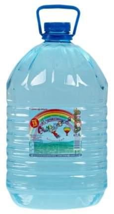Детская вода Селивановская С рождения 7,5 л