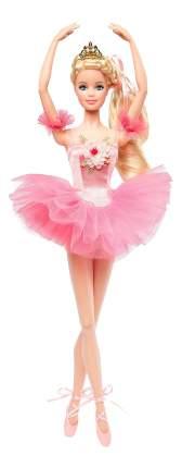 Коллекционная кукла Barbie Звезда балета DVP52