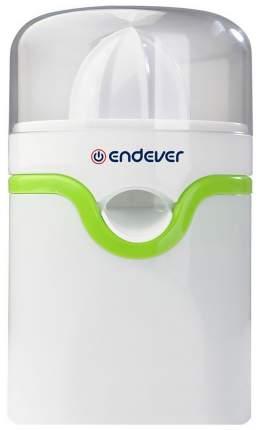 Соковыжималка для цитрусовых Endever Sigma-68 white