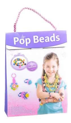 Набор бусин для создания украшений Pop Beads Gratwest Д78588