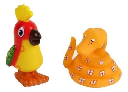 Набор для купания 38 попугаев Играем вместе 144-145RUS-PVC