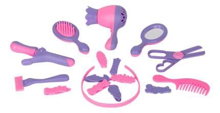 Игровой набор Парикмахер 16 предметов Совтехстром Р51797