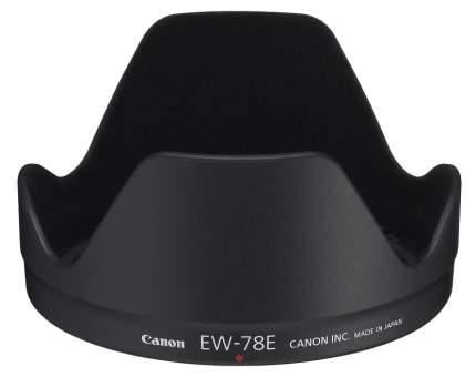 Бленды для фотоаппарата Fujimi FB EW-78E для объектива Canon EF-S 15-85mm f/3.5-5.6 IS USM