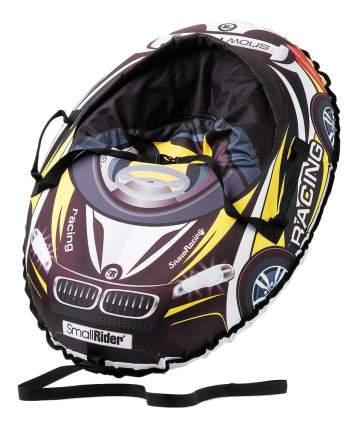 Тюбинг Small Rider Snow Cars 3 BM черно-желтый
