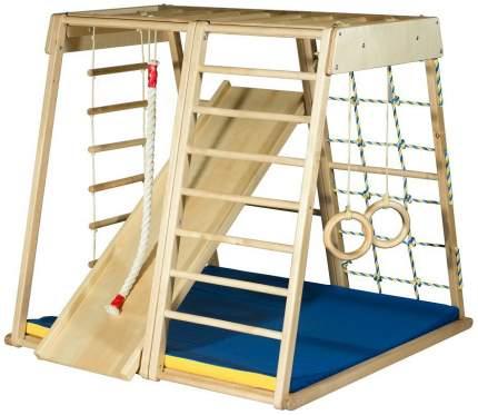 Детский спортивный комплекс Kidwood Парус Оптима