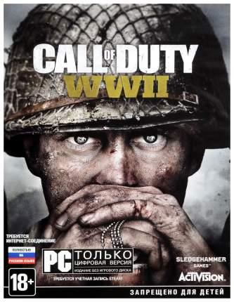Игра Activision Call of Duty: World War II 40066476 для PC
