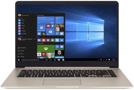Ноутбук ASUS VivoBook S15 S510UF-BQ053T 90NB0IK5-M00730