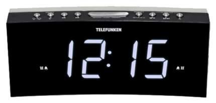Радио-часы TELEFUNKEN TF-1569U
