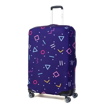 Чехол для чемодана Mettle Morz L