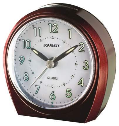 Часы-будильник Scarlett SC-840