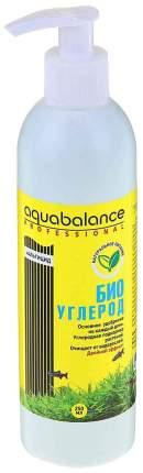 Удобрение для аквариумных растений Aquabalance Био-углерод +альгицид 250 мл