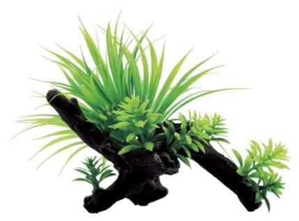 Искусственное растение ArtUniq Sagittaria on driftwood 11