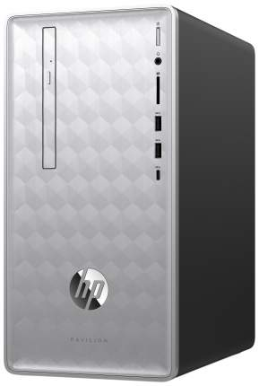 Системный блок HP Pavilion 590-p0025ur 4JS57EA