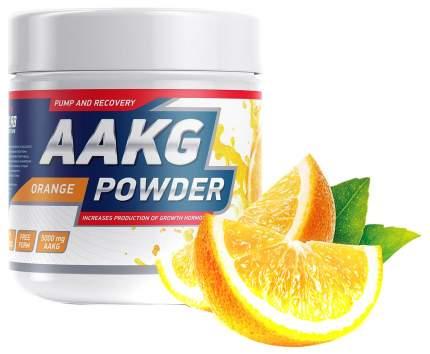 GeneticLab Nutrition AAKG Powder 150 г апельсин