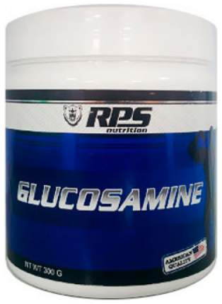 Glucosamine RPS Nutrition 300 г