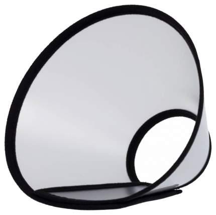 Защитный воротник для собак Trixie Protective Collar XXL, прозрачный