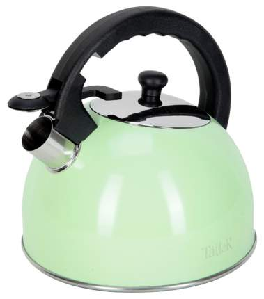 Чайник для плиты TalleR 1351 2.5 л
