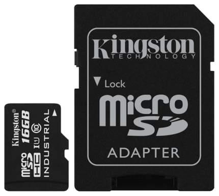 Карта памяти Kingston Micro SDHC SDCIT 16GB