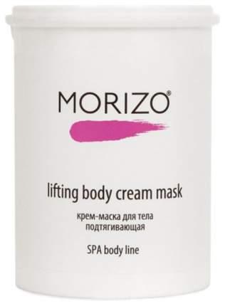 Крем-маска для тела Morizo Подтягивающая, 1000 мл
