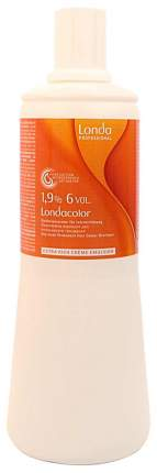 Проявитель Londa Professional Londacolor 1,9% 1000 мл