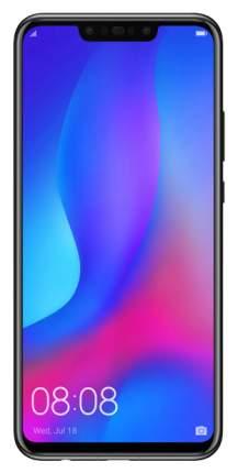 Смартфон Huawei Nova 3 128Gb Black