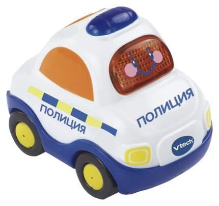 Машина спецслужбы VTECH Бип-Бип Toot-Toot Drivers Полицейская машина