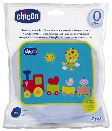 Шторка солнцезащитная Chicco на заднее стекло