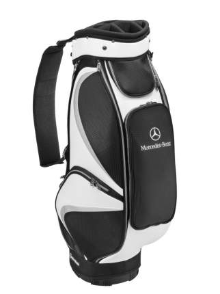 Сумка для гольфа Mercedes B66450042