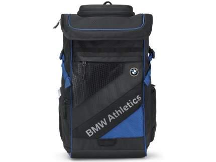 Рюкзак BMW 80222361133 Black/Royal Blue