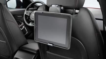 Держатель Jaguar для планшета iPad 2-4 J9C2163 система Click and Play