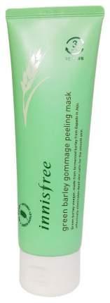 Пилинг для лица Innisfree Green Barley Gommage Peeling Mask 120 мл