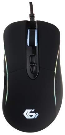 Игровая мышь Gembird MG-750 Black