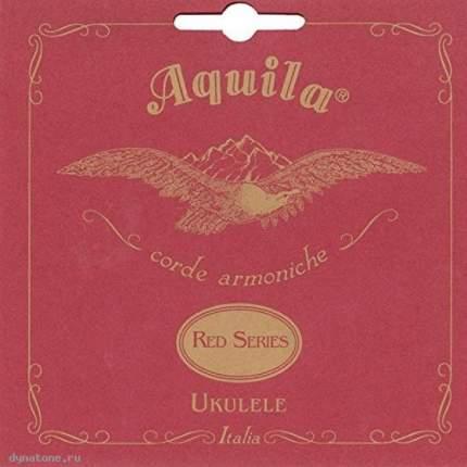 Струны для укулеле концерт AQUILA 7U