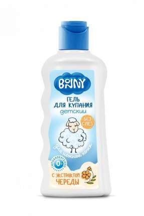 Крем-гель для тела и волос BONNY с натуральным экстрактом череды 250мл