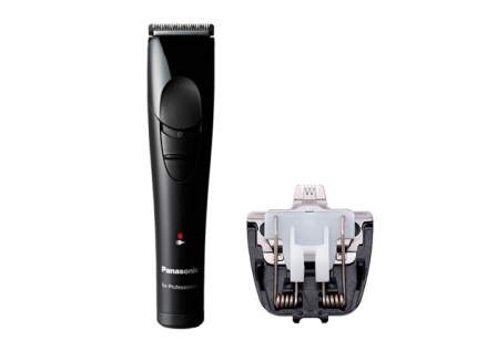 Комплект машинка для стрижки волос Panasonic ER-GP21-K820 + нож Panasonic WER-9P10-Y