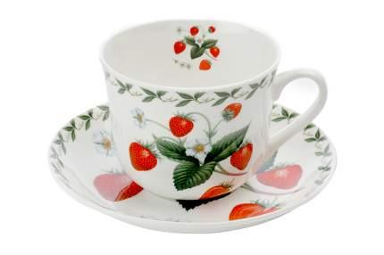 Чашка с блюдцем Земляника 480 мл Maxwell & Williams 53982