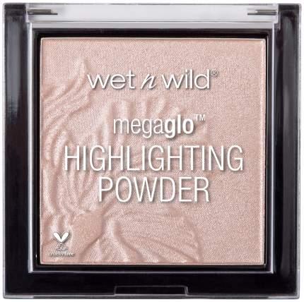 Хайлайтер Wet n Wild MegaGlo Highlighting Powder 319B Blossom Glow 5,4 г