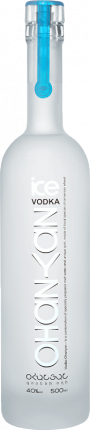 Ohanyan Ice Artsakh Brandy Company