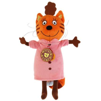 Мягкая игрушка Мульти-пульти Три кота Мама Кошка