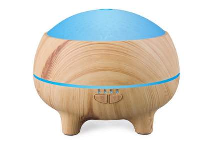 Аромадиффузор ZDK Aroma Simple 10 Light Wood