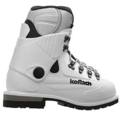 Ботинки Koflach Guardian Army, white, 8 UK