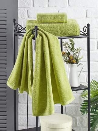 Полотенце Karna Efor Цвет: Зеленый (50х100 см)
