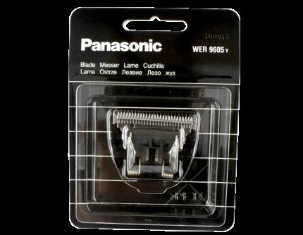 Нож Panasonic WER9605Y для триммера Panasonic ER-CA*/ER-GB*