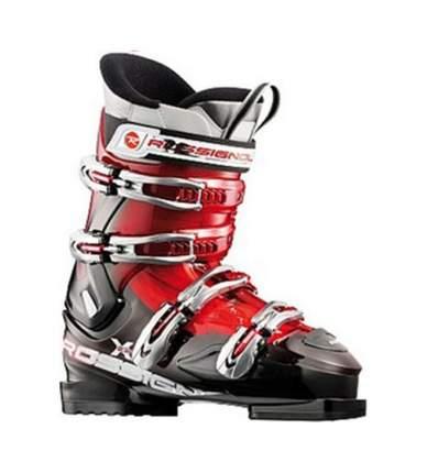 Горнолыжные ботинки Rossignol Exalt X R 2012, black/red, 26.5