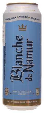 Пивной напиток Бланш де Намур  0.5 л