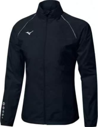 Куртка Mizuno Osaka Wind Jacket, black, S