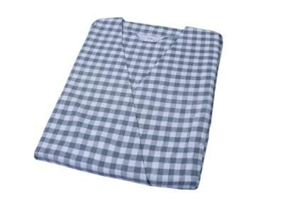 Домашний халат Primavelle Vera голубой L-xL