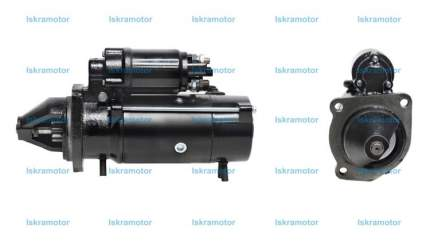 Стартер Iskramotor IMS101769